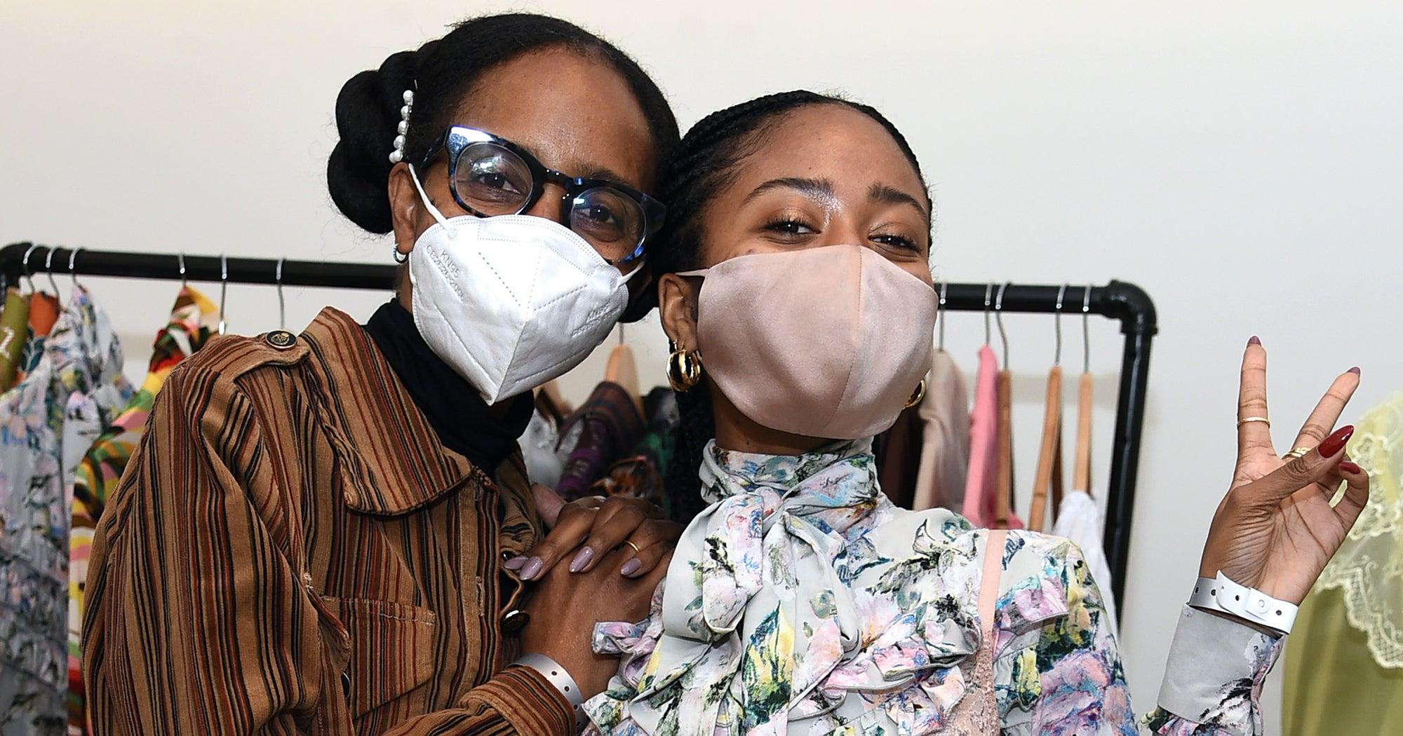 BIFC Hosts NYFW Showcase For Black Fashion Designers