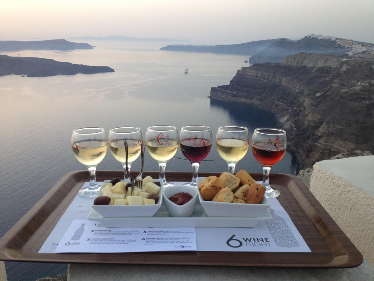 Santorini-wine-tour